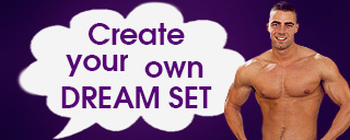 Create Your Own Dream Set