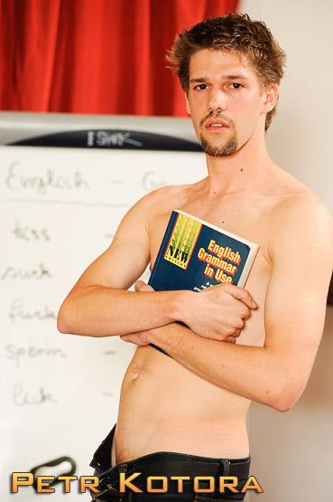 Patrik Lukasz Erotic Solo