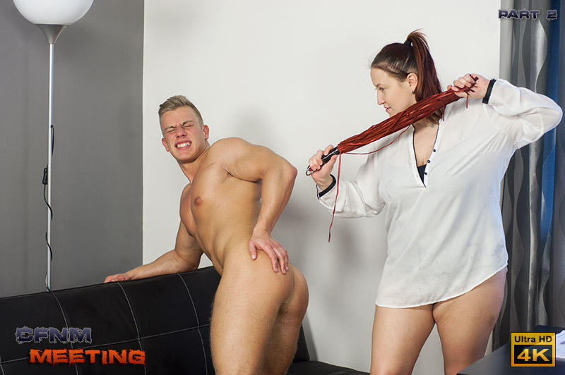 Cfnm william part 2 spanking and more